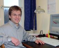 Carsten Schumann